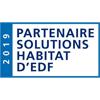 logo partenaires solutions habitat edf 2019