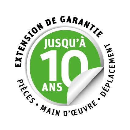 garantie 10 ans