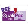 logo  rge quali pac 2019