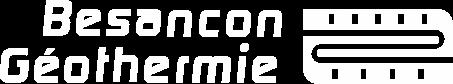 logo besancon géothermie