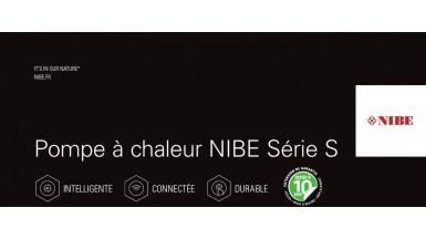 Nouvelle Gamme NIBE Série S
