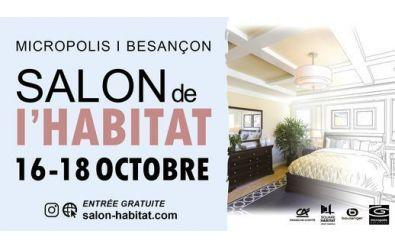 SALON DE L'HABITAT 2020